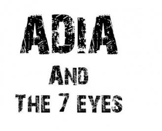 Adia Sound Logo