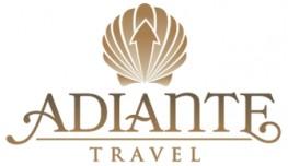 Adiante Travel Logo