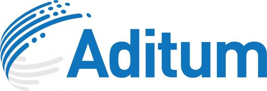 Aditum Logo