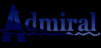 Admiral infiniti Logo