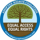 Adoptee Rights Coalition Logo