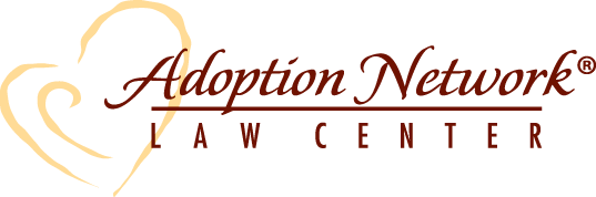 Adoption Network Law Center Logo