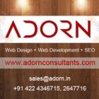 Adornconsultants Logo