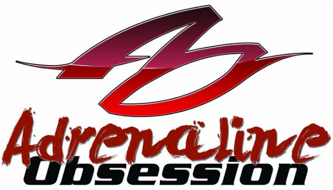 Adrenaline Obsession Logo