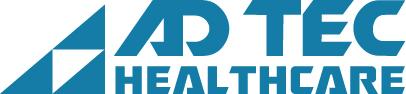 Adtec Healthcare Logo