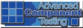Advanced Component Testing Logo