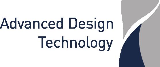 AdvancedDesignTechno Logo