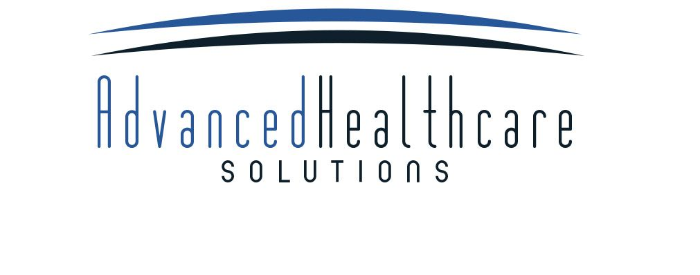 Advanced Healthcare Solutions Logo