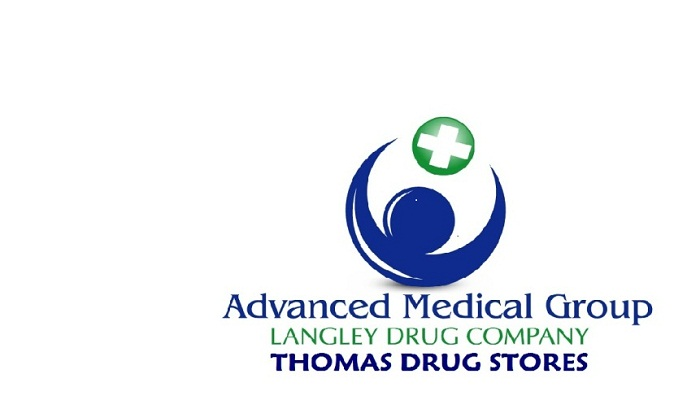 Advanced Medical Group, LLC Logo