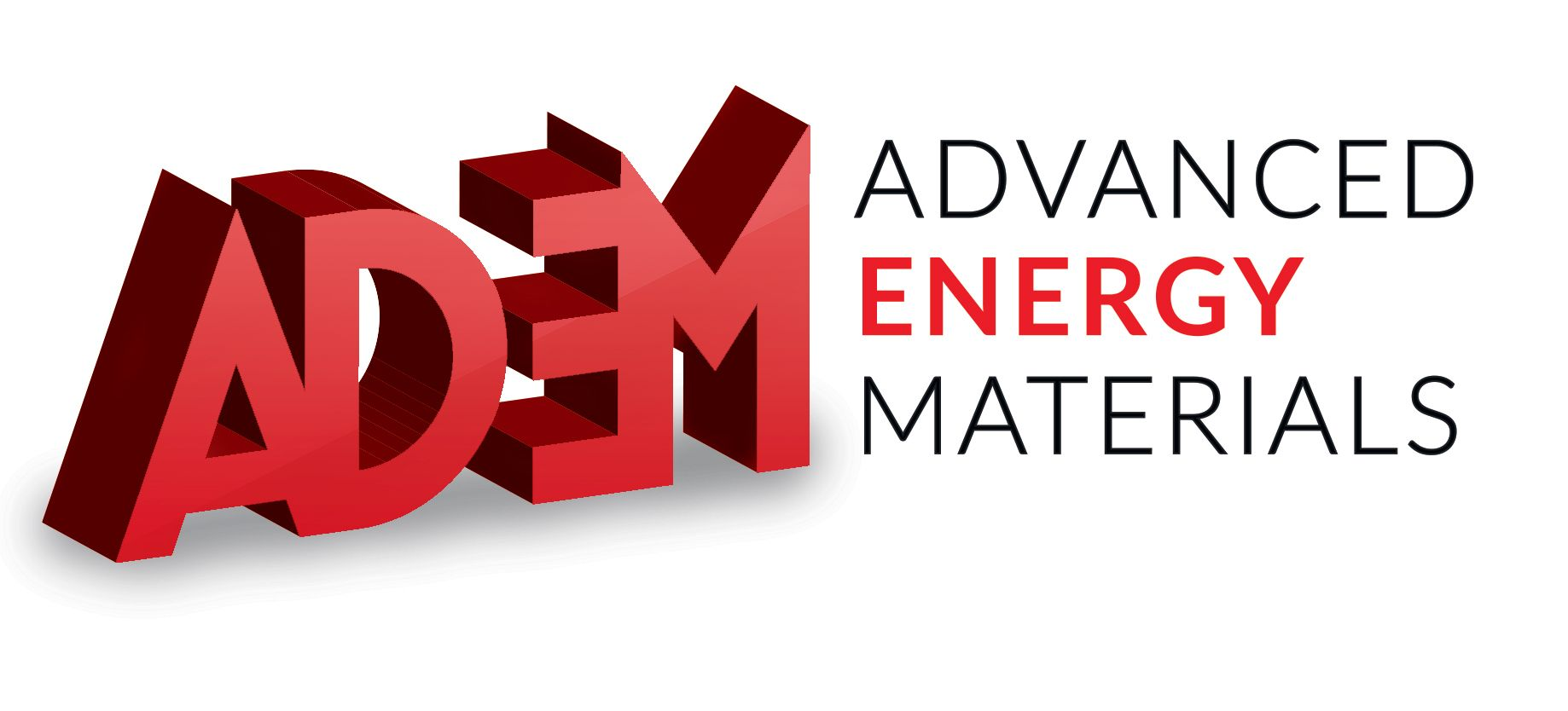 Advanced Energy Materials Logo