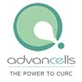 Advancells-India Logo