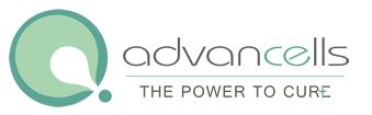 Advancells Logo