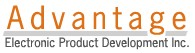 Advantage Electronic Product Development, Inc Logo