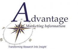 Advantage Marketing Information Logo