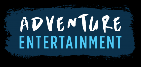 Adventure Entertainment Americas LLC Logo