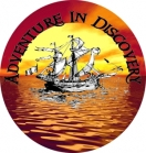 Adventure in Discovery Logo