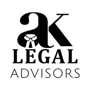 Advocate Shilpi Das & AK Legal Advisors Logo