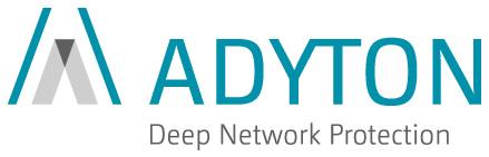 Adyton Systems AG Logo