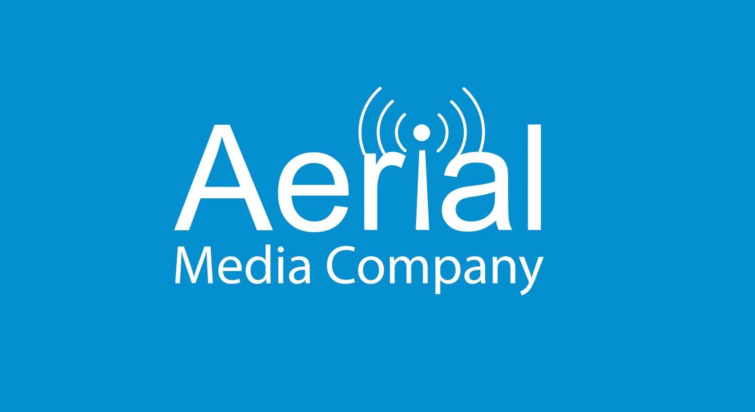 AerialMediaCompany Logo