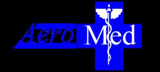 AeroMed Logo