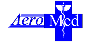 AeroMed, Inc. Logo