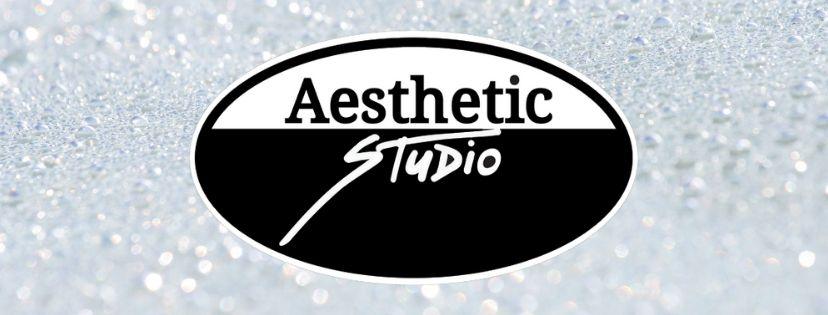 AestheticStudio Logo