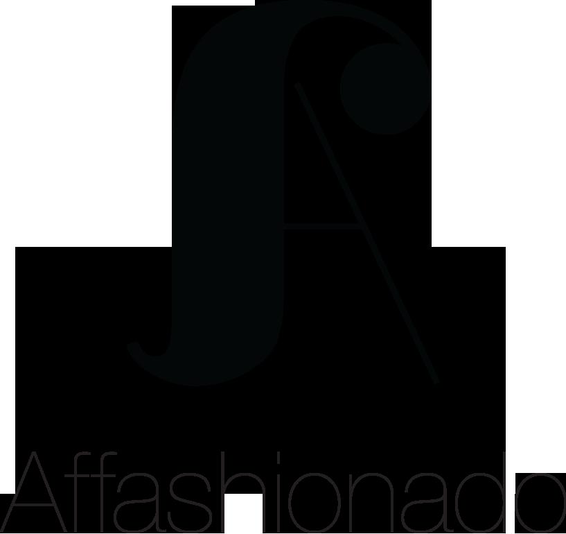 AFFASHIONADO Logo