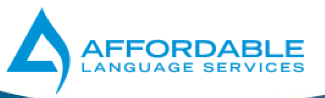 Affordable Language Services Logo