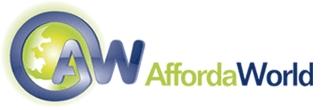 Affordaworld Logo