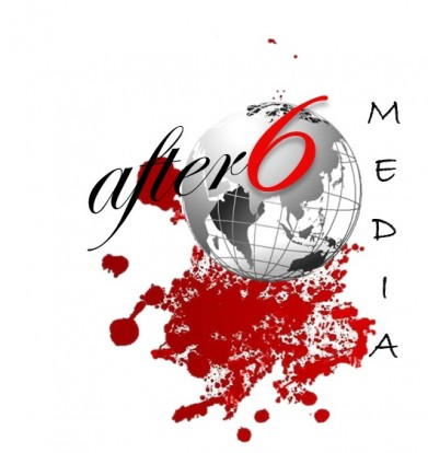 After 6 Media LLC Logo