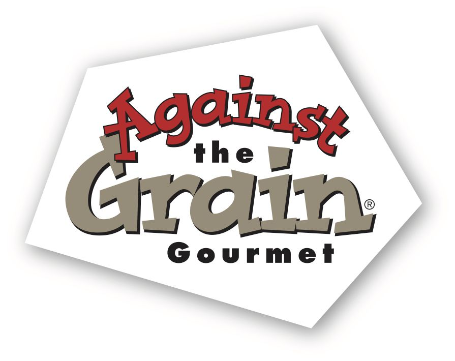 Against The Grain Logo