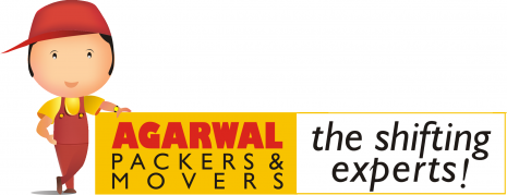 Agarwal Packers and Movers Logo