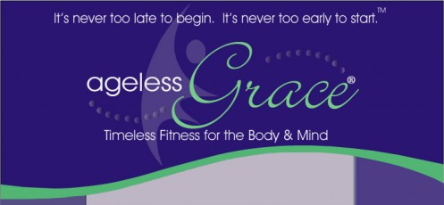 Ageless Grace, LLC Logo