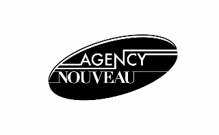 Agency Nouveau Logo