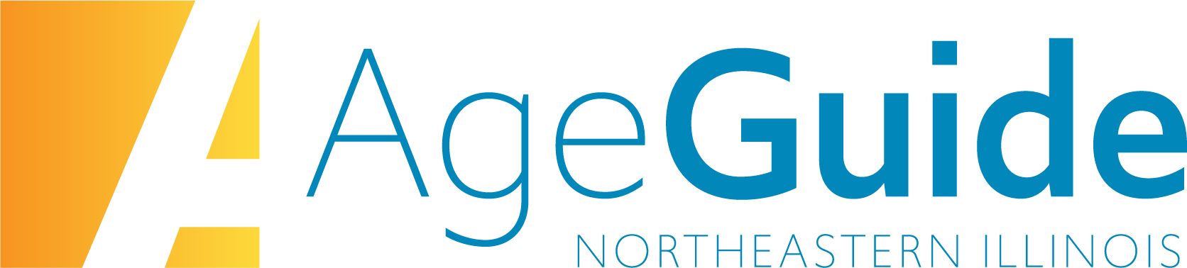 Agency on Aging Northeastern Illinois Logo