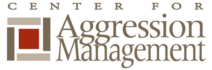 Center For Aggression Management Logo