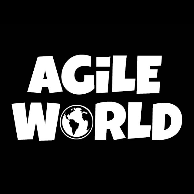 Agile World Logo
