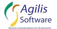 Agilis_Software Logo