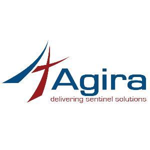 Agira Technologies Logo