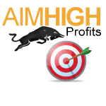 AimHighProfits Hot Penny Stock Picks & Alerts Logo