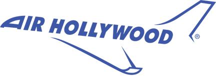 AirHollywood Logo