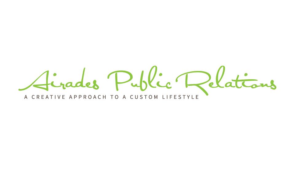 Airades Public Relations Logo