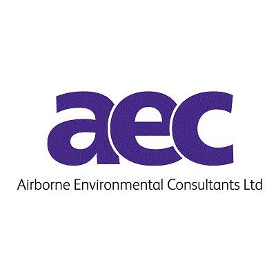 airborne environmental consultants Logo
