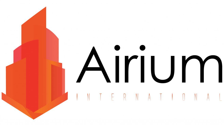 Airium International Logo