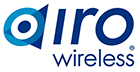 AiroWireless Logo