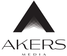 Akers Media Group Logo