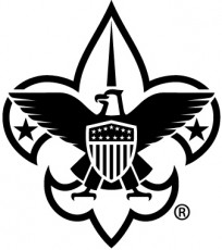 Boy Scouts of America -Alamo Area Council Logo