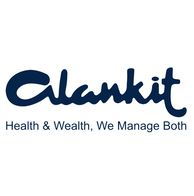 Alankit Group - E-Governance, Financial, Healthcare Logo