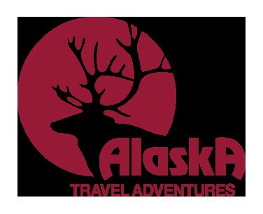 AlaskaTravel Logo