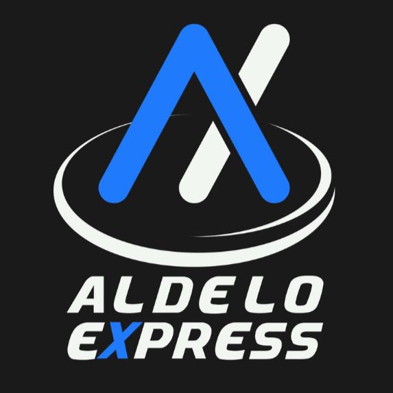 Aldelo, L.P. Logo